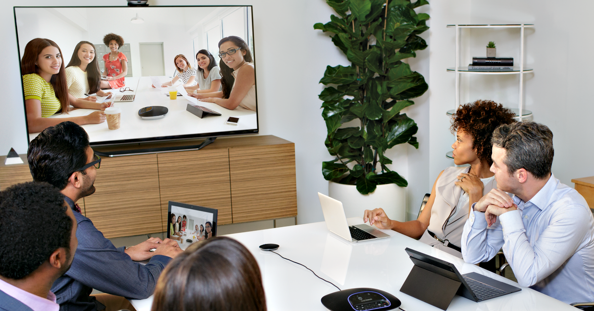 LOGITECH for Business per lo Smart Working Day